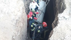 صدور دستور ویژه برای بررسی سانحه پل «داروپخش» اردبیل