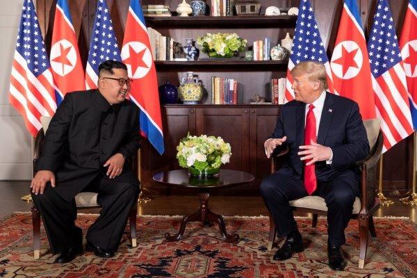 هیچگونه پیشرفتی در روابط پیونگ یانگ- واشنگتن حاصل نشده است