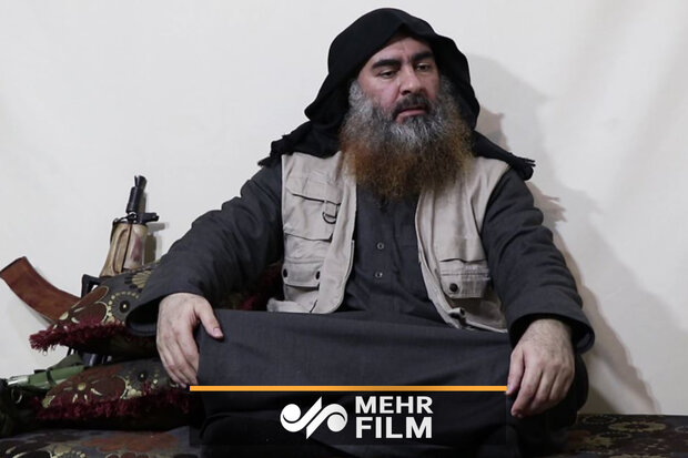 VIDEO: Alleged US op. against ISIL chieftain