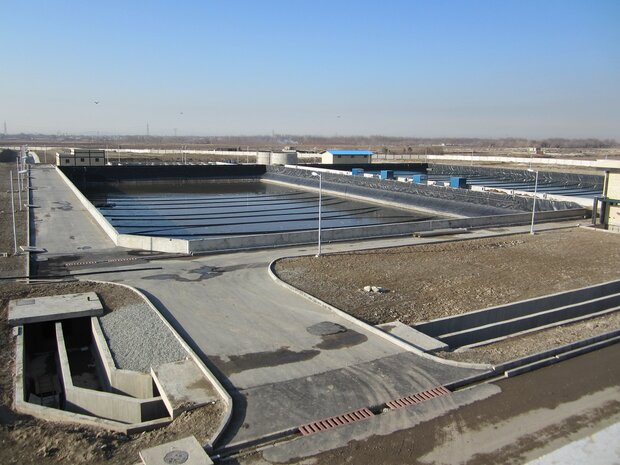 Iran to launch major petchem water treatment facility by March 2021
