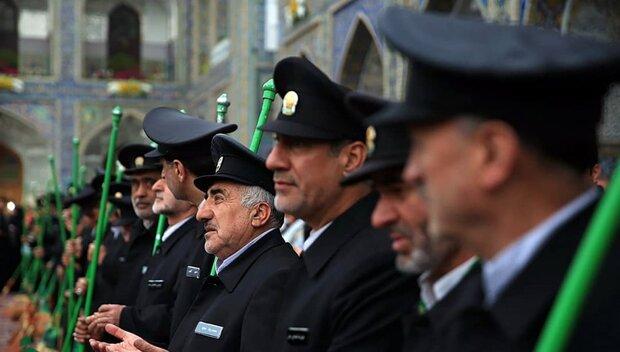 ثبت ۱۰۰۴ اثر در جشنواره خدمت/۵۲۷ کانون رضوی در مازندران فعال است