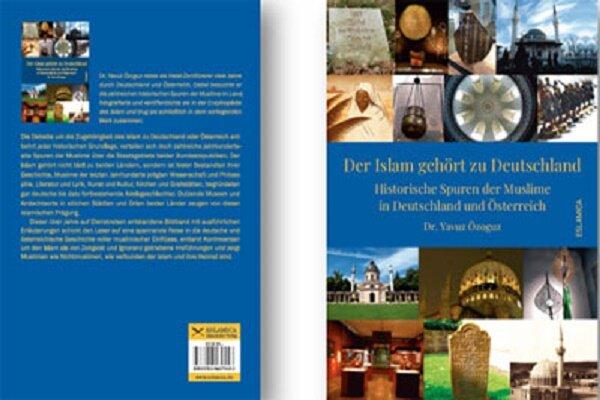 کتاب «اسلام متعلق به آلمان است» رونمایی شد