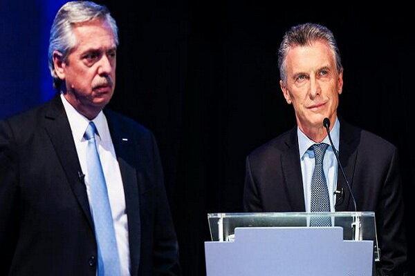 انتخابات ریاستجمهوری در آرژانتین