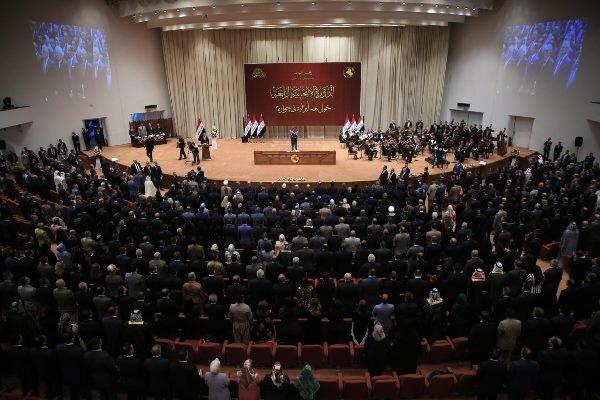 پارلمان عراق به کابینه «مصطفی الکاظمی» رأی اعتماد داد