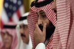 سعودی عرب کے ولیعہد نے ٹرمپ کو تعزیت پیش کی