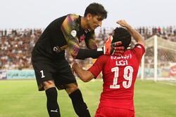 جایزه طلایی «رویایی» AFC به علیرضا بیرانوند نرسید