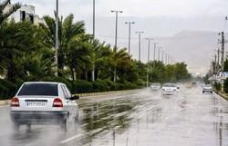 پیش بینی بارش ۲۰ میلیمتر باران در دزفول طی هفته آینده