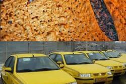 تعطیلاتی که برای فارسی ها گران تمام شد/ جهش نرخ حمل و نقل و نان