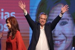 تماس تلفنی ترامپ با رئیسجمهوری منتخب آرژانتین