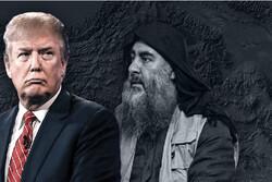 ترامپ: جانشین اول البغدادی را هم کُشتیم