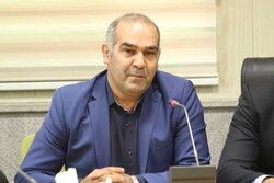 توسعه زیرساختهای ورزشی در اولویت کاری  شهرداری گلستان قرار دارد