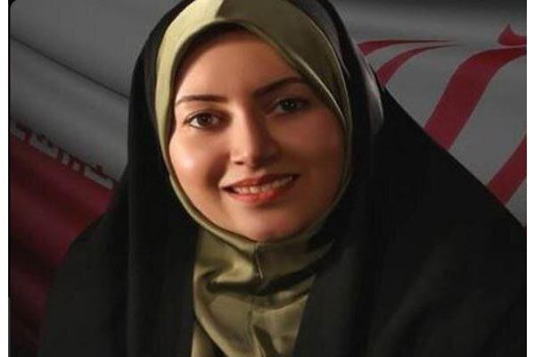 مدیر کل کتابخانه های عمومی استان قزوین معرفی شد