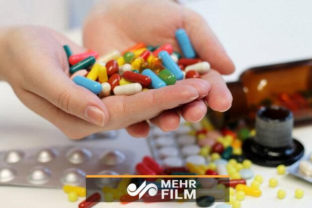 به داروی ایرانی اعتماد کنید/ ۹۸ درصد دارو کشور را تولید میکنیم
