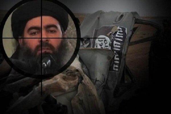 """صحيفة أميركية تكشف خلف كواليس مقتل زعيم داعش """"البغدادي"""""""