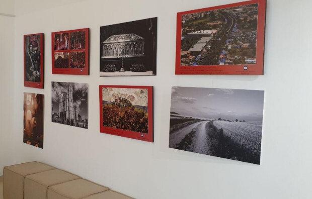 روایت جهانی «زیارت» برای صلح؛ از کربلا تا سانتیاگو