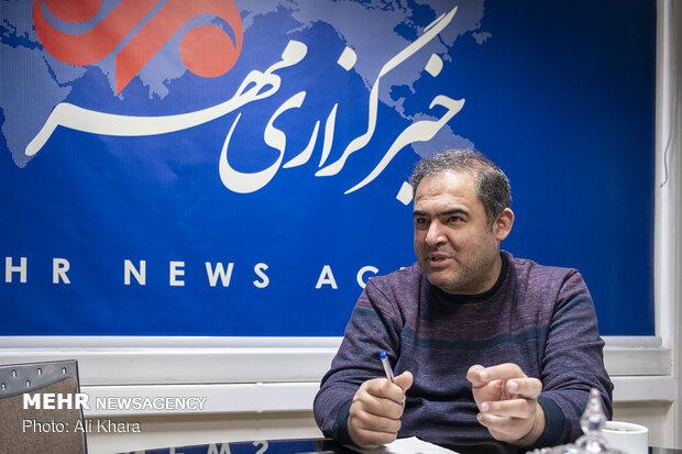 سرافراز پروژه تاریخ شفاهی ایران را به تعطیلی کشاند