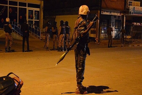 Burkina Faso'da silahlı saldırı: 11 ölü