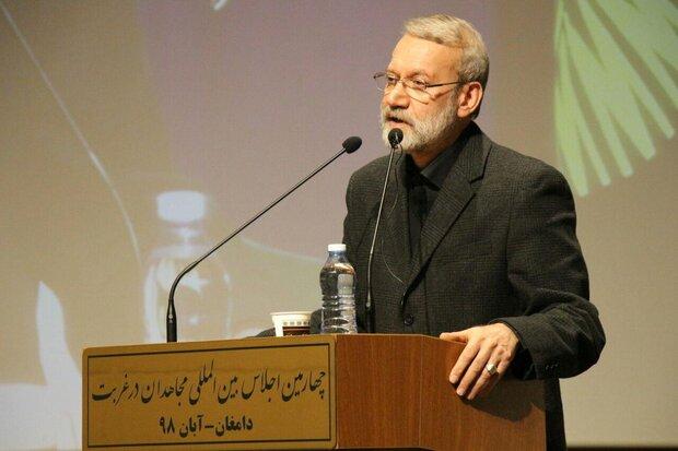 مجلس ایران برای تقویت همکاریها در سطح مجالس آسیایی تلاش کرده است