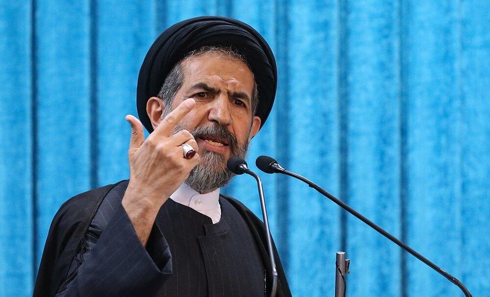 بالاترین سطح وحدت در ایران مشاهده می شود