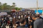 راهپیمایی اربعین در شهرستان شادگان برگزار نمی شود