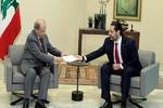 «سعد الحریری» امروز با «میشل عون» دیدار می کند