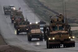 فعالیت ائتلاف آمریکایی ضد داعش در عراق متوقف شد