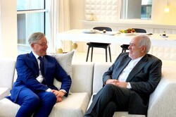 Iran, Germany discuss regional developments