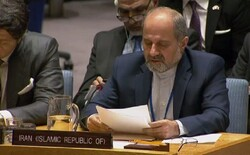 Iran recognizes UNSC unsuccessful against Zionist regime