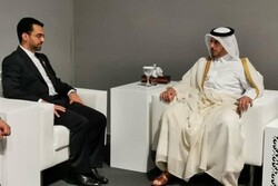 Iran, Qatar discuss IT coop. in Doha