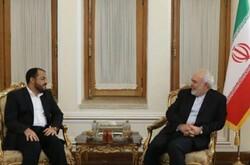 Zarif urges end to killing of Yemeni civilians