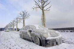 سردترین کشورهای دنیا را بشناسید