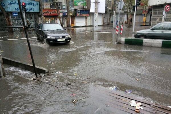 لزوم آمادگی شهرداریها برای بارشهای پیش رو در زمستان