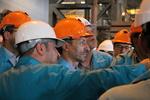 عرضه نیروگاههای بنیاد مستضعفان در بورس