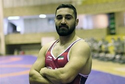 Iran's Goleij selected as best U23 freestyle wrestler of 2019
