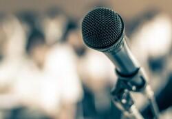 مسابقه سخنرانی تربیون دانشگاه صنعتی امیرکبیر برگزار شد