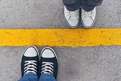 با خرید اینترنتی کفش، دیگر مجبور نیستید پا در هر کفشی بکنید!