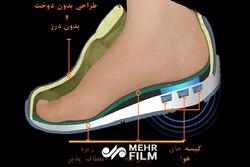 کفش مناسب بیماران دیابتی چیست؟