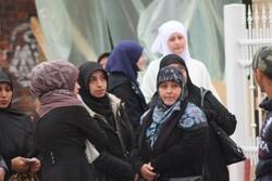 زنان مسلمان در فرانسه محدودتر میشوند!