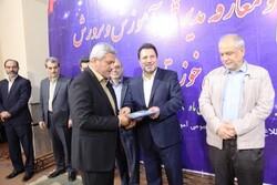 مدیر کل آموزش و پرورش استان خوزستان رسما معارفه شد