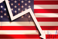 امریکہ میں فیڈرل بجٹ خسارہ 3100 ارب ڈالر کی بلند ترین سطح پر پہنچ گیا