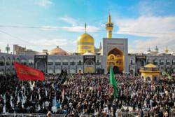 Imam Reza martyrdom anniversary