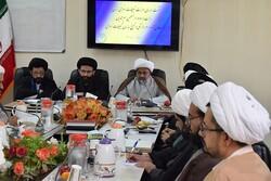 جامعه تبلیغی استان بوشهر نیاز به توسعه دارد
