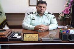 دستگیری ۲ نفر کیف قاپ و موبایل قاپ با ۱۵ فقره سرقت در دورود