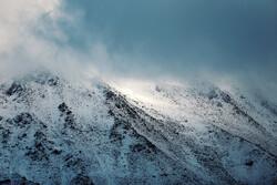 بارش برف و باران از فردا/دمای ۱۱درجه زیرصفر در شهرکرد