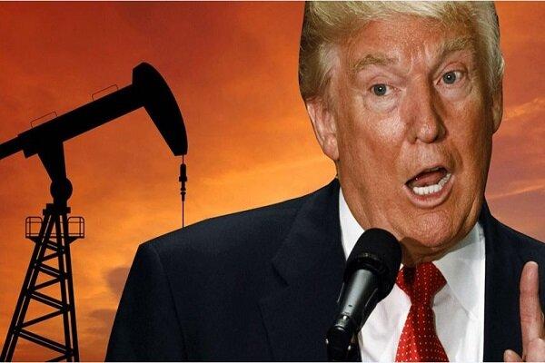 ترامپ به دنبال سیطره بر«راه نفتی» در سوریه است