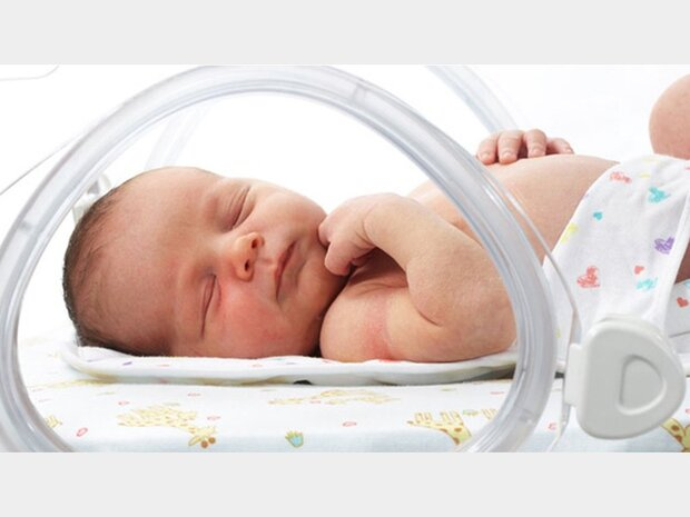 سزارین ریسک چاقی نوزادان دختر را در بزرگسالی افزایش می دهد