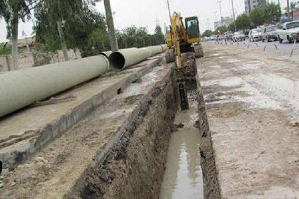 تهران نیازمند احداث ۱۷۰کیلومتر شبکه اصلی هدایت آبهای سطحی