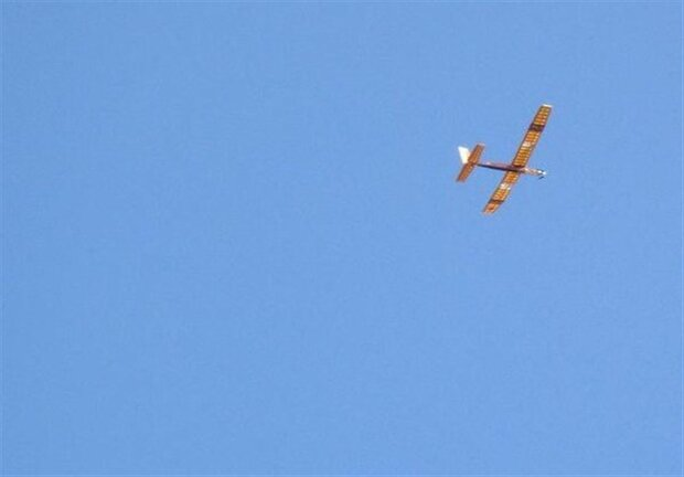 Upgraded reconnaissance drone delivered to Iranian Army