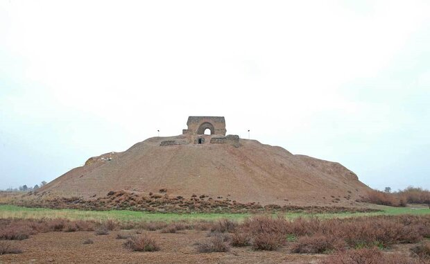 Visit Tappeh Mill, one of the most ancient temples in Iran