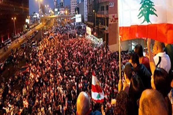 سعد حریری نخست وزیر لبنان با گذشت ۱۳ روز از اعتراضات استعفا کرد تا لبنان را وارد مرحله خطرناکی کند و به طرح هولناکی که تل آویو و آمریکا برای لبنان تدارک دیده اند چراغ سبز نشان دهد.
